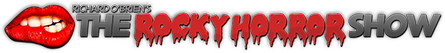 The Rocky Horror Show Indianapolis Logo
